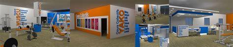 salle de sport lannion lorange bleue ouvre une salle de sport lannion