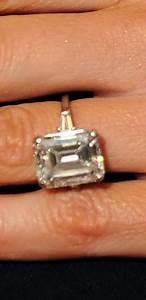 melania trump39s engagement ring celebrity engagement rings With melania trump wedding ring size