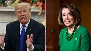 Trump v. Pelosi showdown will define 2019 and 2020 - Axios