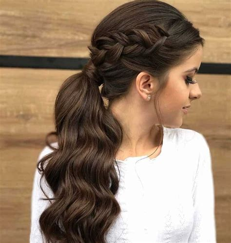 10 Cute and Easy Hairstyles for Girls 2021: Best Ideas for