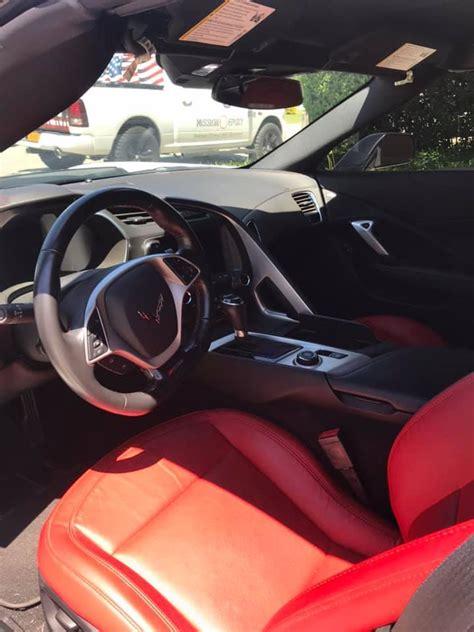 Wanna drive a ferrari on the cheap? FS (For Sale) 900 WHP ** 2016 z06 1lz - CorvetteForum - Chevrolet Corvette Forum Discussion