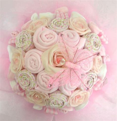 baby bouquet ideas  pinterest baby shower