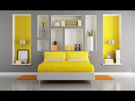 Stylish And Modern Wall Niche Design Ideas  Plan N Design