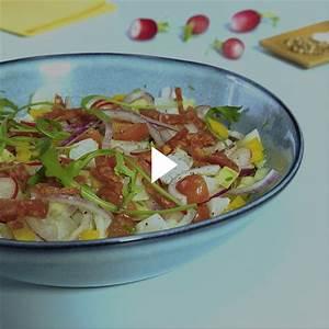 Ceviche De Cabillaud : ceviche de cabillaud au chorizo ~ Nature-et-papiers.com Idées de Décoration