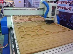 Description Of New CNC Woodworking Machines