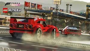 Το Forza Horizon 4 αποκτά το Lego Speed Champions και το