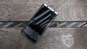 Blackberry Keyone Review  Not A Bad Phone  But Far  Far