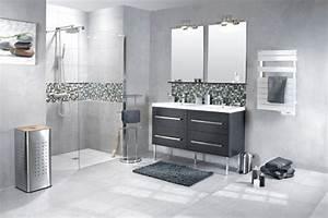 couleurs tendance salle de bain chaioscom With peinture de salle de bain tendance