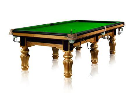 small slate pool table factory sales solid wood with slate billiard table pool