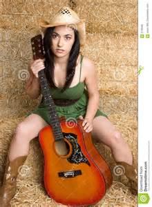 Beautiful Country Girl