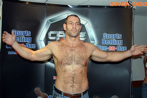 cage rage  born  fight weigh ins dave legeno