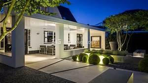 Modern Villa Ga... Mooiste
