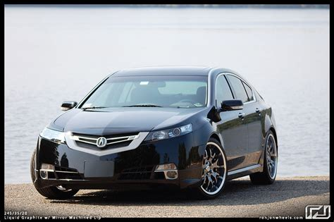 2010 Acura Tl Grille by New Jon Grille Ready To Preorder Acurazine Acura