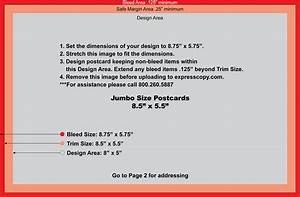 postcard size driverlayer search engine With jumbo postcard template