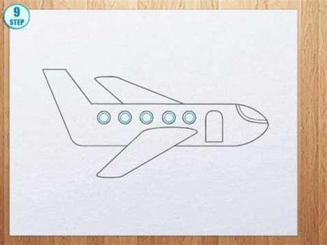 draw  plane youtube