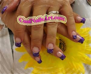 Example of nails designs by thientu
