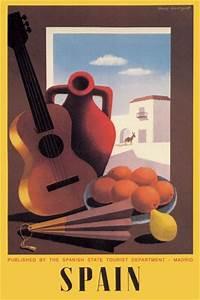 Spain ~ Fine-Art Print - Spanish Culture Art Prints and ...
