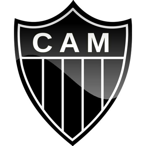 Find great deals on ebay for atletico mineiro shirt. Atletico Mineiro Football Logo Png