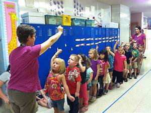School Counselor Blog: Hallway Behavior Lesson