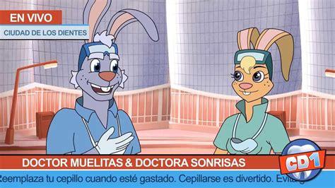 Dr. Muelitas y los Defensores de los Dientes - Parte 02 ...