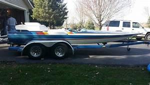 Sold   1987 Carrera Jet Boat With Berkeley Pump  U0026gt  Boats