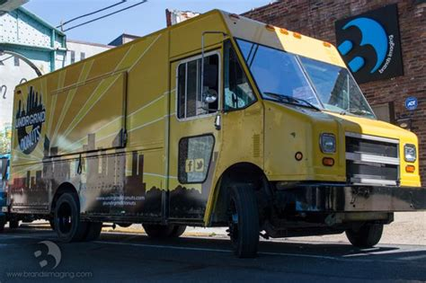 47 Best Images About Food Truck Wraps On Pinterest Sushi