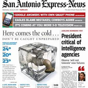 San Antonio Express News | Tattoo Design Bild