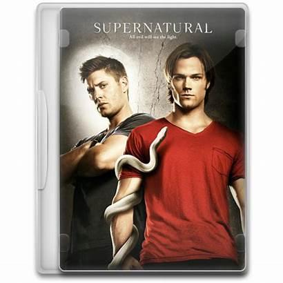 Supernatural Icon Pack Icons Firstline1 Mega