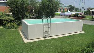 dolcevita diva 3x6 3 piscina dolcevita diva da 3x6 metri With französischer balkon mit garten pool rechteckig