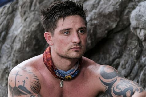Caleb Reynolds Survives Week 1 On Survivor Game Changers ...