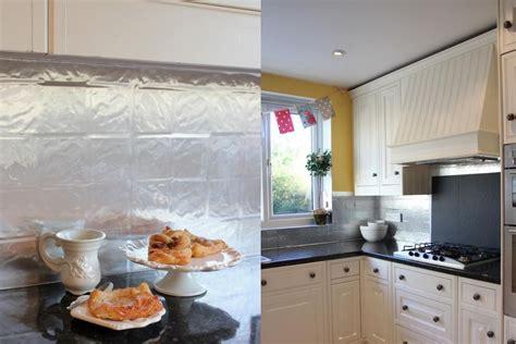 contact paper backsplash kitchen 13 removable kitchen backsplash ideas 5679