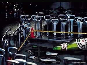 Huge Heineken Ads Gallery: Our 33 Favorite Beer Commercials