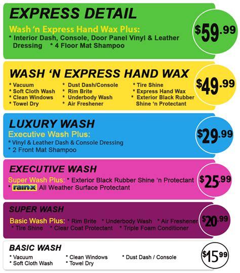 car wash service car wash craig road car wash las vegas