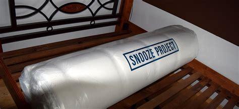 Snooze Project Erfahrungen by Snooze Project Matratze Erfahrungsbericht Der Bequemling