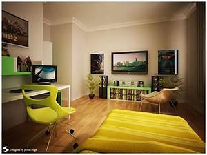 Teenage, Room, Designs