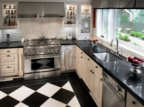 small kitchen cabinets pictures options tips ideas hgtv