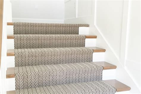Rugs For Stairs Runners by Best Stair Runner Style For A Home Your Rug