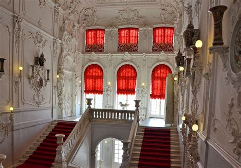 chambre ambre le palais de catherine