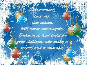Christmas Quotes | Positive Parenting | Page 3