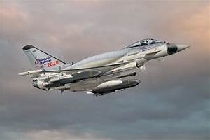 Eurofighter's Future: Tranche 3, and Beyond | Tactical Mashup