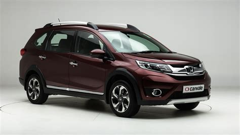 Honda Brv 2019 Hd Picture by Honda Br V Photo Honda Brv Right Front Three Quarter