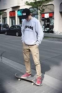 Tumblr Skater Boy Hair   www.pixshark.com - Images ...