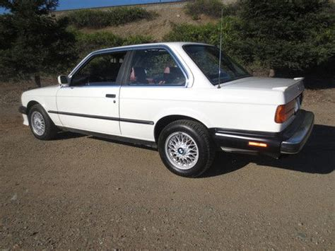 sell  exceptional  bmw    original