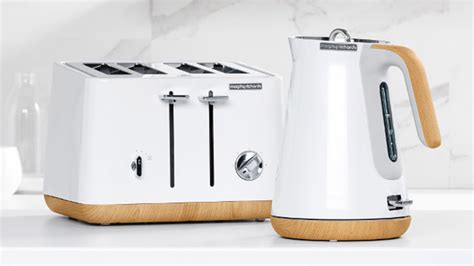 Morphy Richards Wasserkocher by Buy Morphy Richards Toasters Kettles Harvey Norman