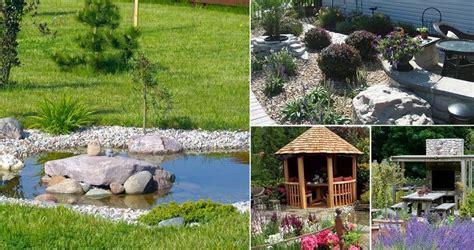 Idejas dārziem 3501 - 3525   House styles, House, Decor