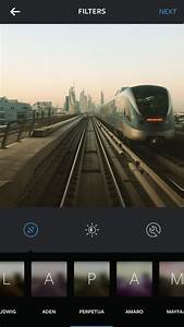 instagram gains features in update five new filters