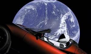 Tesla En Orbite : why is there a car in space right now elon musk tesla ~ Melissatoandfro.com Idées de Décoration