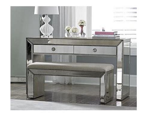 Omni Vanity Console Table