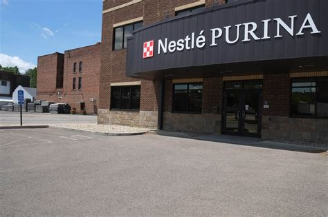 Nestle Purina Employer Overview