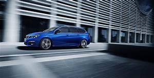 Defaut Nouvelle Peugeot 308 : 308 sw allure ~ Gottalentnigeria.com Avis de Voitures